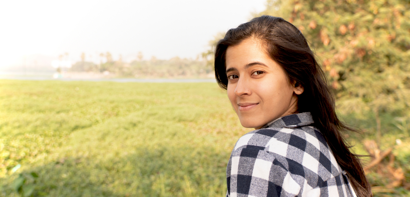 """""""TB related stigma is something that we perpetuate with our silence. The doctors ask us to keep silent, our families ask us to keep silent and society asks us the same. We are made to feel guilty for something which was never our fault.""""Keyuri BhanushaliMDR TB Survivor, Copywriter, SATB Fellow"""